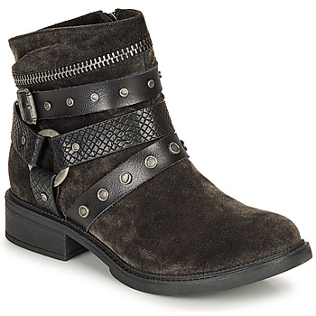 Schoenen Dames Laarzen Blowfish Malibu VIOLAH Zwart