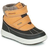 Schoenen Kinderen Laarzen Primigi PEPYS GORE-TEX Honing