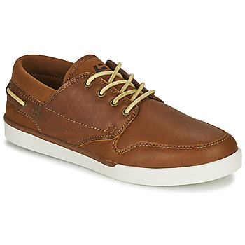Schoenen Heren Lage sneakers Etnies DURHAM Brown