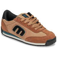 Schoenen Heren Lage sneakers Etnies LOW CUT II LS Brown