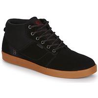 Schoenen Heren Hoge sneakers Etnies JEFFERSON MID Zwart