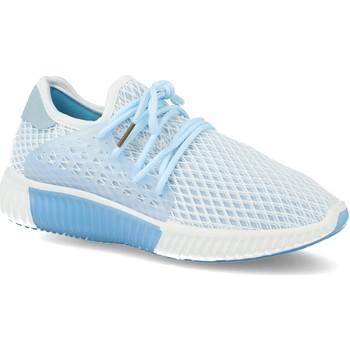 Schoenen Dames Lage sneakers Suncolor AA611 Azul