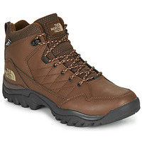 Schoenen Heren Snowboots The North Face STORM STRIKE II WP Brown