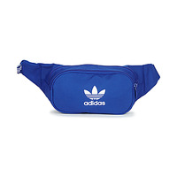 Tassen Heuptassen adidas Originals ESSENTIAL CBODY  collegiate / Royal