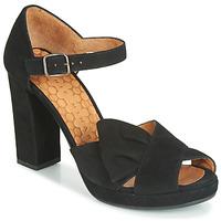 Schoenen Dames Sandalen / Open schoenen Chie Mihara BAMBOLE Zwart