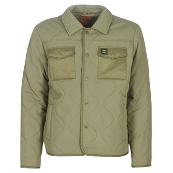 Textiel Heren Wind jackets Only & Sons ONSRAIN Kaki