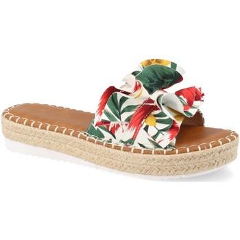 Schoenen Dames Sandalen / Open schoenen Buonarotti 1JB-19216 Blanco