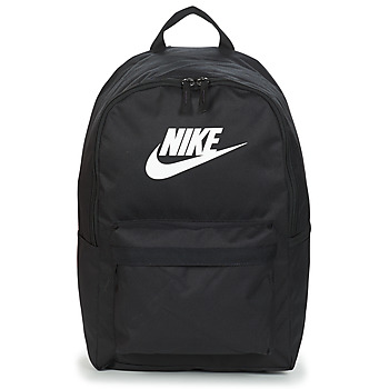Tassen Rugzakken Nike NK HERITAGE BKPK - 2.0 Zwart