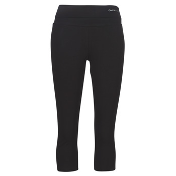 Textiel Dames Trainingsbroeken Only Play ONPFOLD Zwart