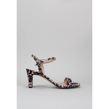 Schoenen Dames Sandalen / Open schoenen Unisa MABRE_19_KL Multicolour