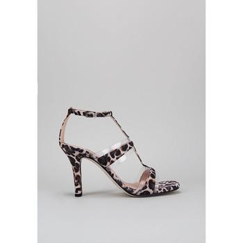 Schoenen Dames Sandalen / Open schoenen Unisa SAGUNTO_KL Multicolour