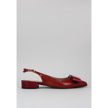 Schoenen Dames Sandalen / Open schoenen Roberto Torretta  Bordeaux