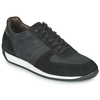 Schoenen Heren Lage sneakers Casual Attitude LARY Zwart