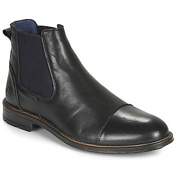 Schoenen Heren Laarzen Casual Attitude JANDY Zwart