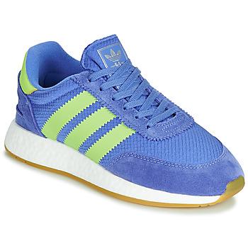 Schoenen Dames Lage sneakers adidas Originals I-5923 W Blauw