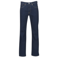 Textiel Heren Straight jeans Levi's 514 STRAIGHT Chain / Rinse