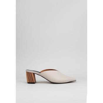 Schoenen Dames Sandalen / Open schoenen Krack Harmony VENICE Grijs