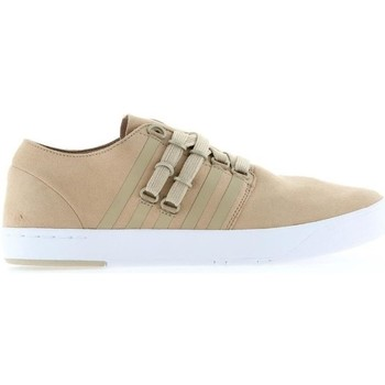 Schoenen Heren Lage sneakers K-Swiss DR Cinch LO Beige