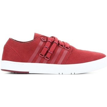 Schoenen Heren Lage sneakers K-Swiss DR Cinch LO Rouge