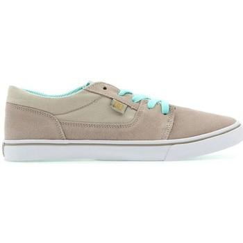 Schoenen Dames Lage sneakers DC Shoes Trase W Beige