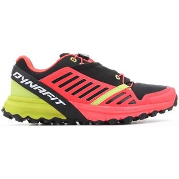 Schoenen Dames Lage sneakers Dynafit Alpine Pro W Rose, Vert clair, Graphite
