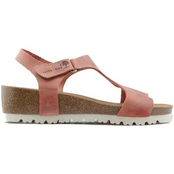 Schoenen Dames Sandalen / Open schoenen Interbios SANDALEN W 2019 TEJA