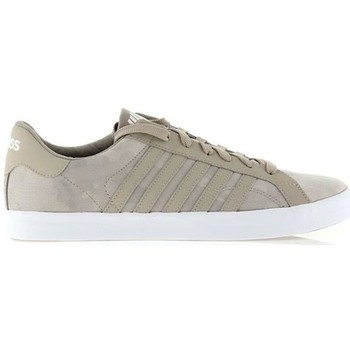 Schoenen Heren Lage sneakers K-Swiss Belmont SO T Beige