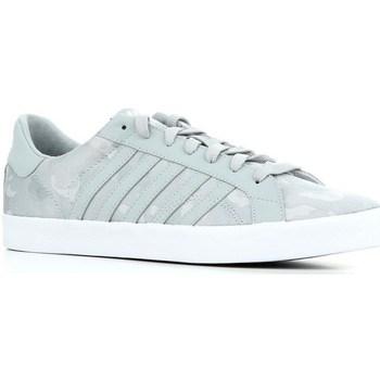 Schoenen Heren Lage sneakers K-Swiss Belmont Gris