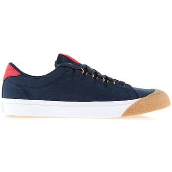 Schoenen Heren Lage sneakers K-Swiss Irvine T Bleu marine