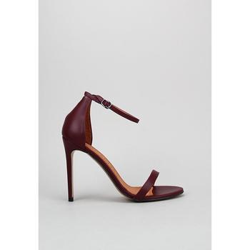 Schoenen Sandalen / Open schoenen Roberto Torretta LEGEND Rood