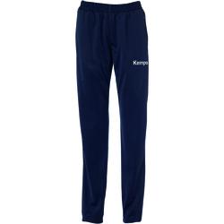 Textiel Dames Trainingsbroeken Kempa Jogging Femme  Emotion 2.0 bleu/jaune