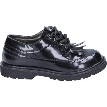 Schoenen Meisjes Derby Enrico Coveri Classique BR252 Noir