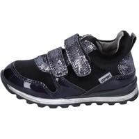 Schoenen Meisjes Lage sneakers Enrico Coveri Baskets BR255 Noir