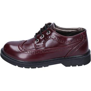 Schoenen Meisjes Derby Balducci BR284 Violet