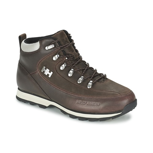 Schoenen Heren Laarzen Helly Hansen THE FORESTER Brown