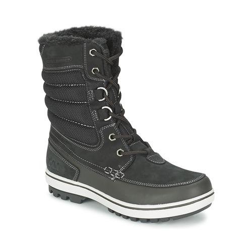 Schoenen Heren Snowboots Helly Hansen GARIBALDI 2 Zwart