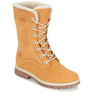 Schoenen Dames Snowboots Helly Hansen OTHILIA  camel
