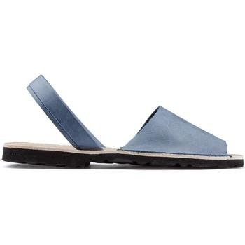 Schoenen Espadrilles Arantxa MENORQUINA LEDER AZUL