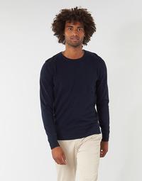 Textiel Heren Truien Tom Tailor FLORET Marine