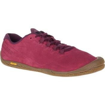 Schoenen Heren Lage sneakers Merrell Vapor Glove 3 Cerise