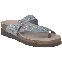 Schoenen Dames Sandalen / Open schoenen Mephisto HELENDIAMS Grijs