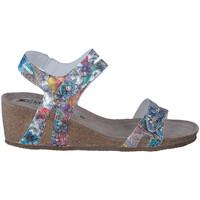 Schoenen Dames Sandalen / Open schoenen Mephisto MINOA Multicolour