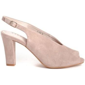 Schoenen Dames Sandalen / Open schoenen Stephen Allen 1709L-K1 Roze