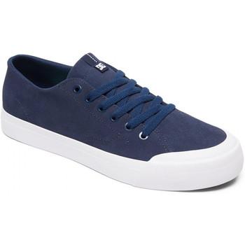 Schoenen Heren Skateschoenen DC Shoes Evan lo zero Blauw