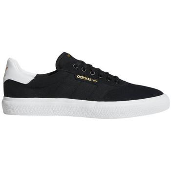 Schoenen Heren Skateschoenen adidas Originals 3mc Zwart