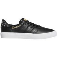 Schoenen Dames Skateschoenen adidas Originals 3mc x truth never t Zwart
