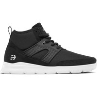 Schoenen Dames Skateschoenen Etnies Beta Womens Black/white