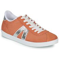 Schoenen Dames Lage sneakers André SPRINTER Orange