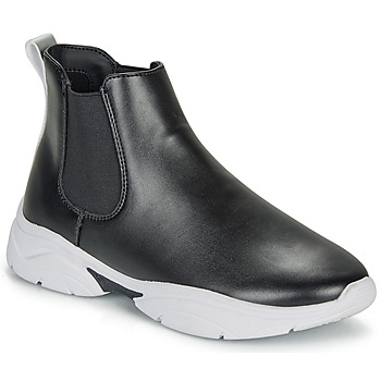 Schoenen Dames Laarzen André BILLIE Zwart