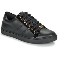 Schoenen Dames Lage sneakers André BERKELEY Zwart